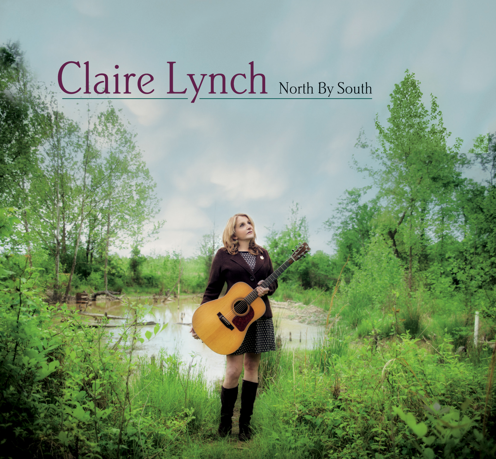 STREAM: Claire Lynch, 'North by South'