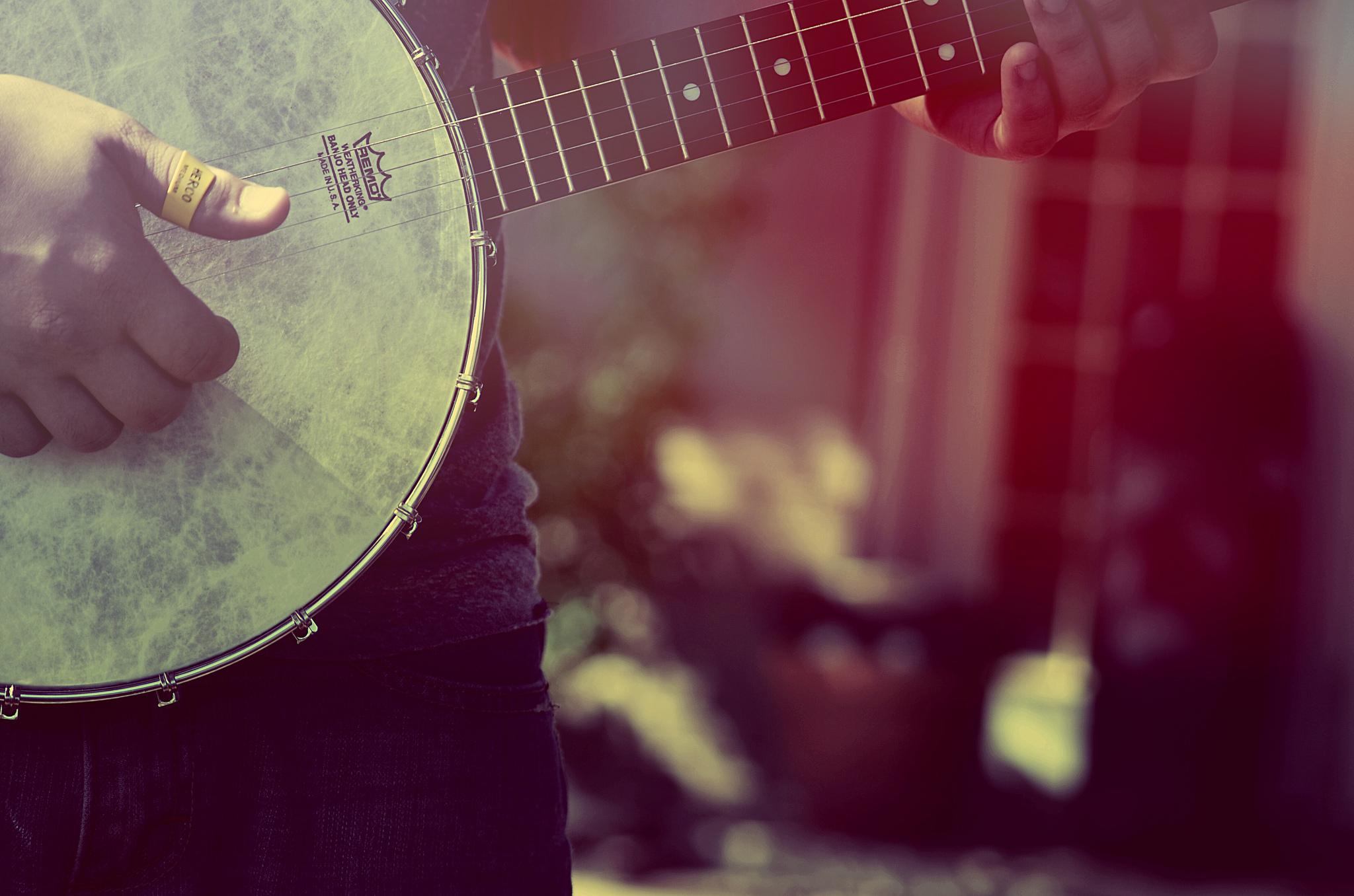 MIXTAPE: Bluegrass Unlimited's #1 Songs