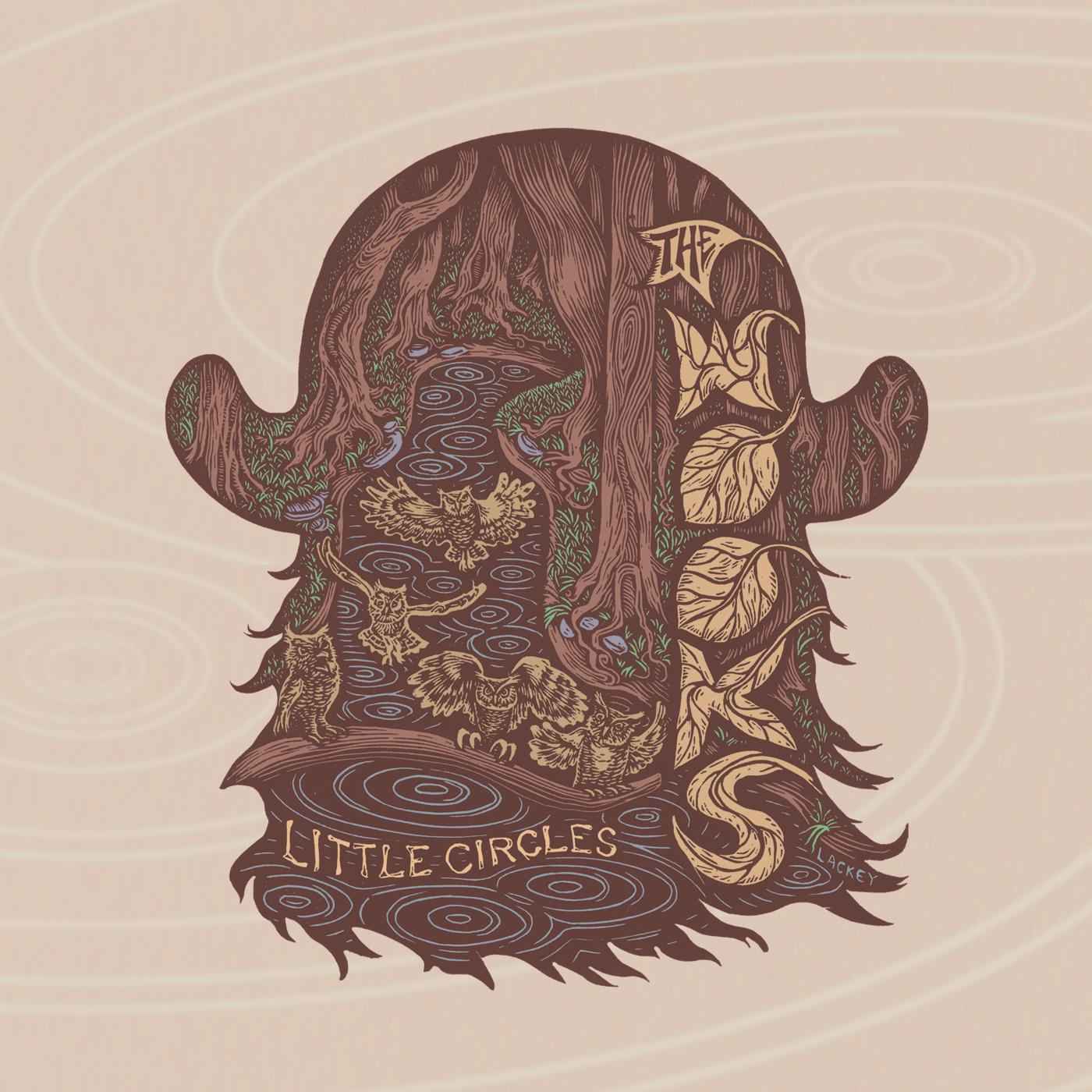 STREAM: The Wooks, 'Little Circles'
