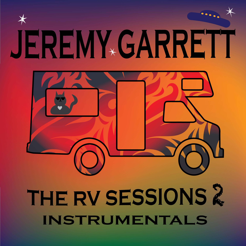 STREAM: Jeremy Garrett, 'The RV Sessions 2'