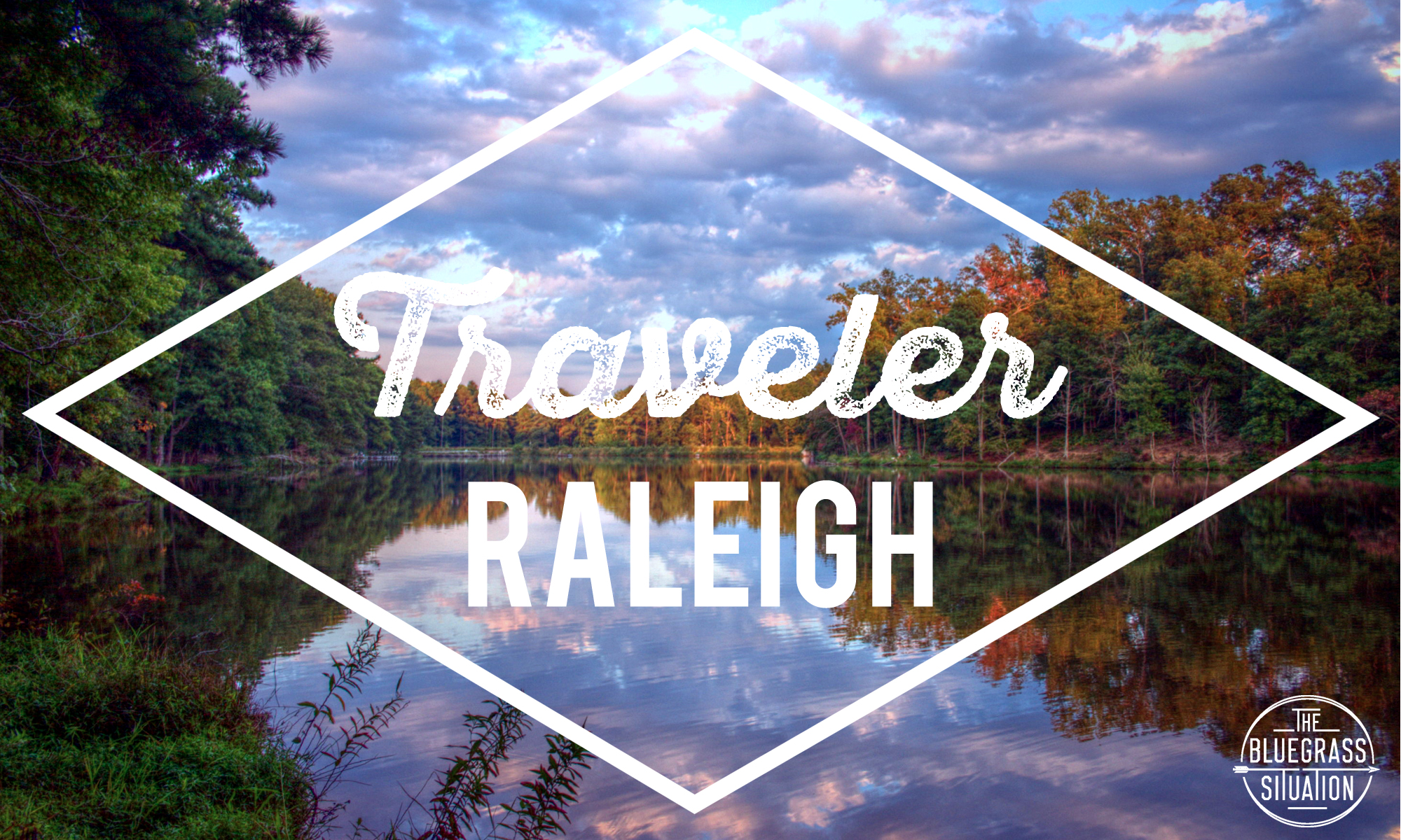 Traveler: Your Guide to Raleigh