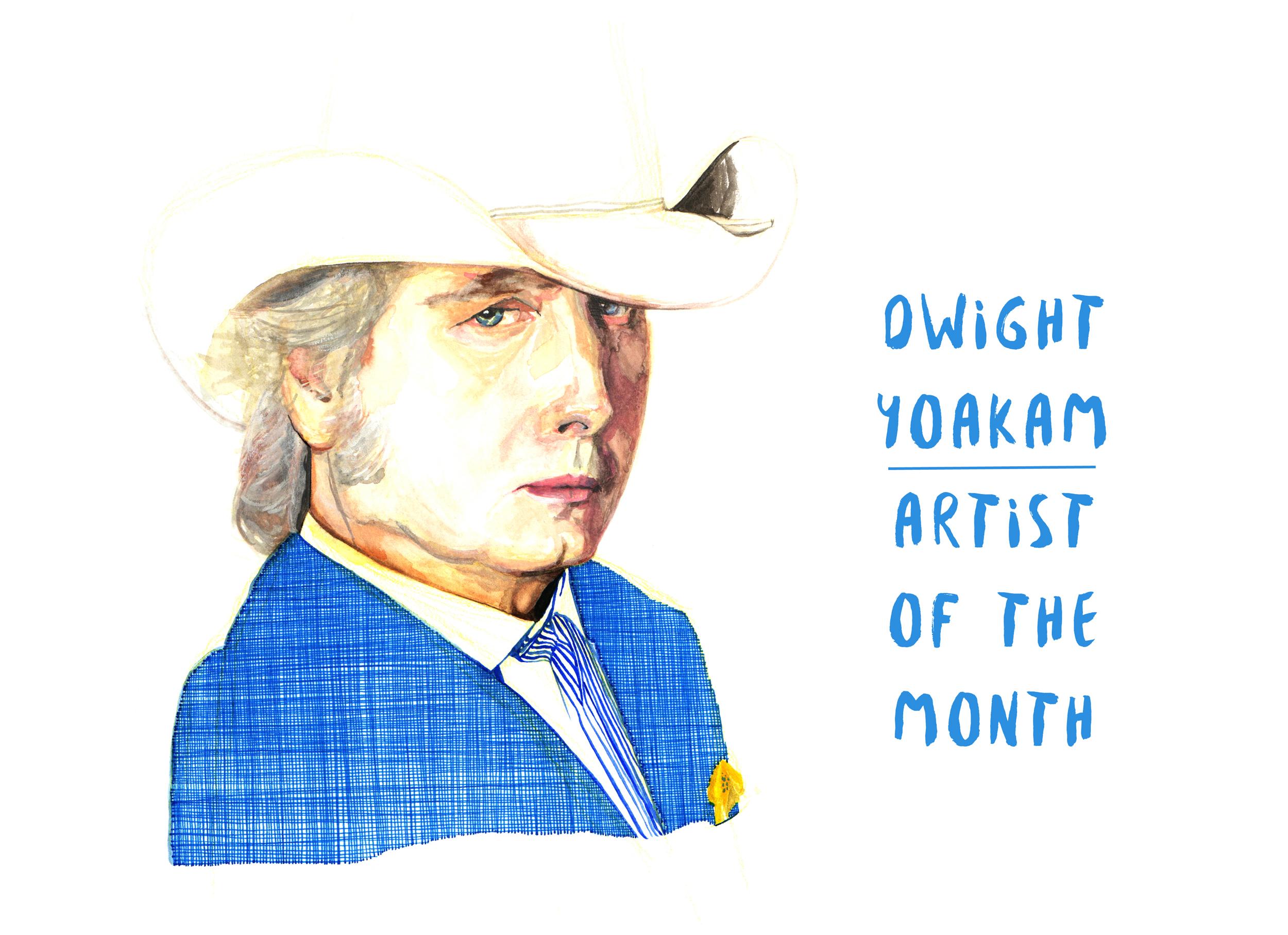 Dwight Yoakam: The Kentucky Son's Bluegrass Birthright