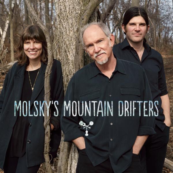 STREAM: Molsky's Mountain Drifters, 'Molsky's Mountain Drifters'