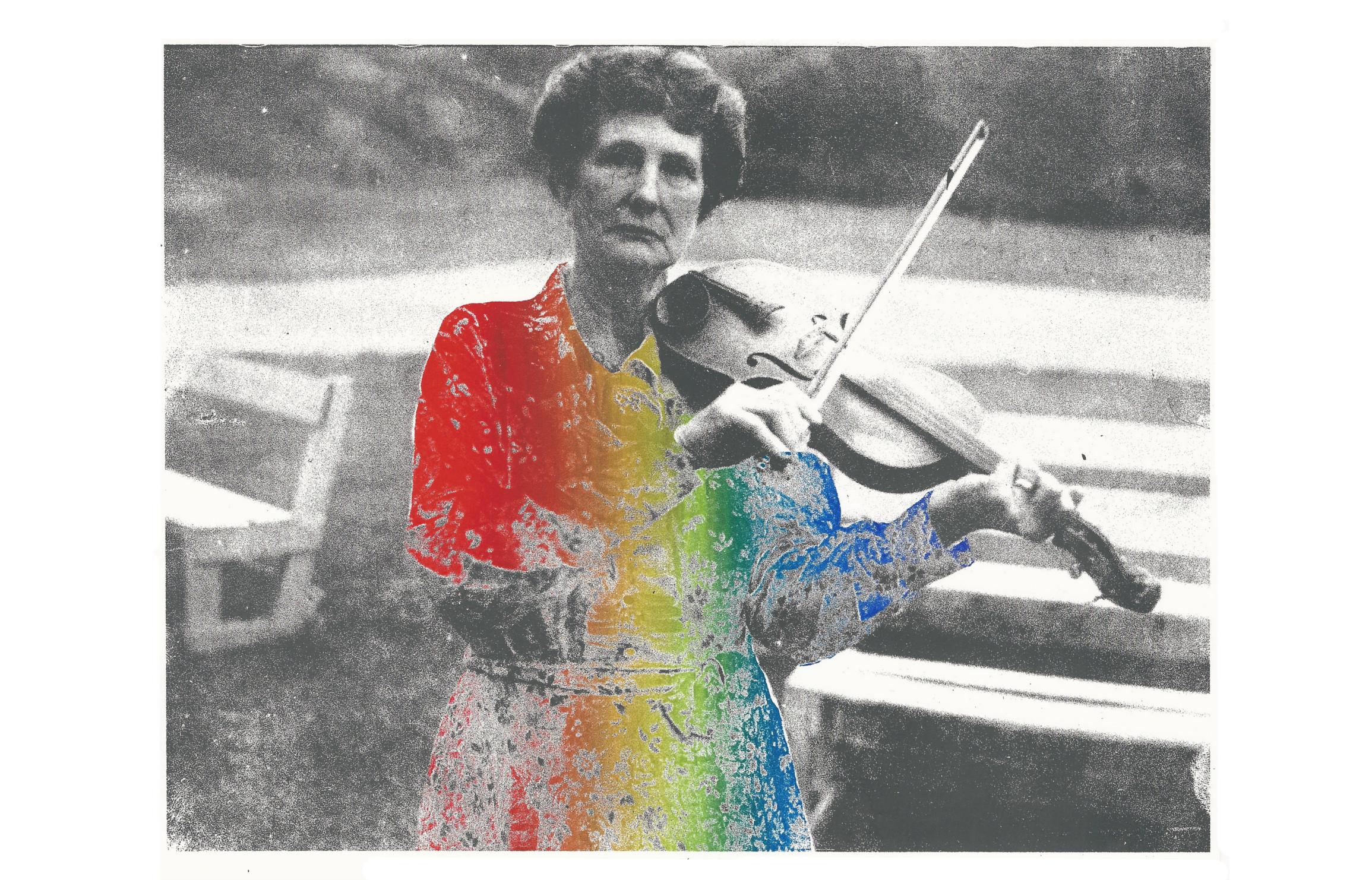 Shout & Shine: A Celebration of Diversity in Bluegrass