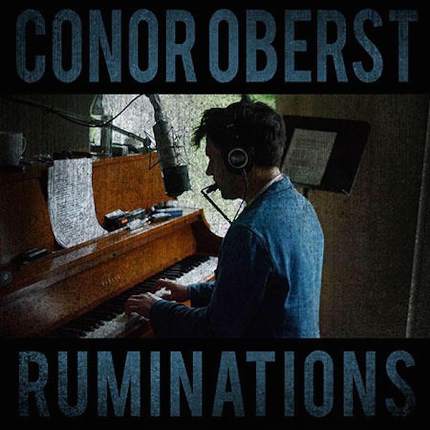 Conor Oberst, 'Gossamer Thin'