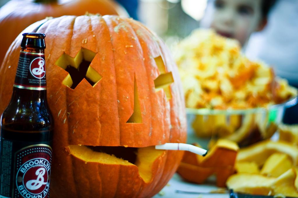 10 of the Best Pumpkin Brews in the U.S. of A.