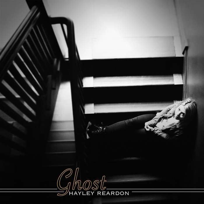 LISTEN: Hayley Reardon, 'Ghost'
