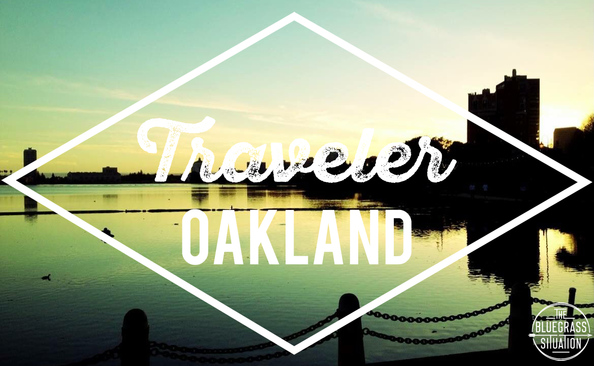 Traveler: Your Guide to Oakland