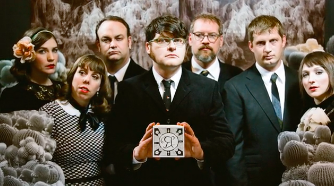 The Decemberists Tackle Table-Top Gaming with Illimat