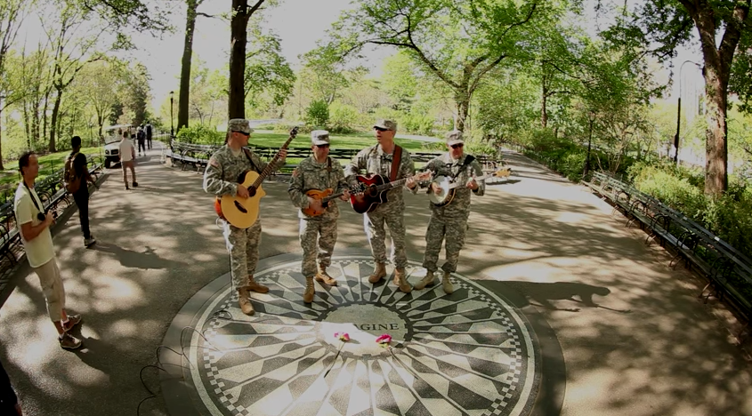 5 of the Best Videos from Six-String Soldiers