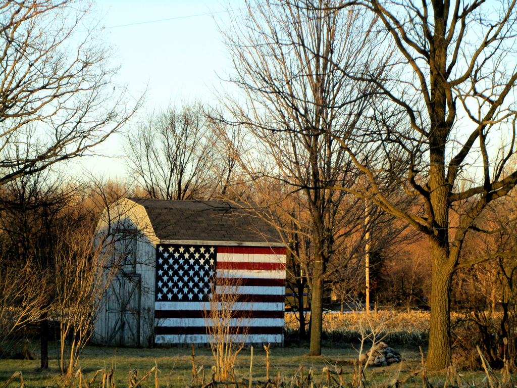 MIXTAPE: Patterson Hood's Americana 101