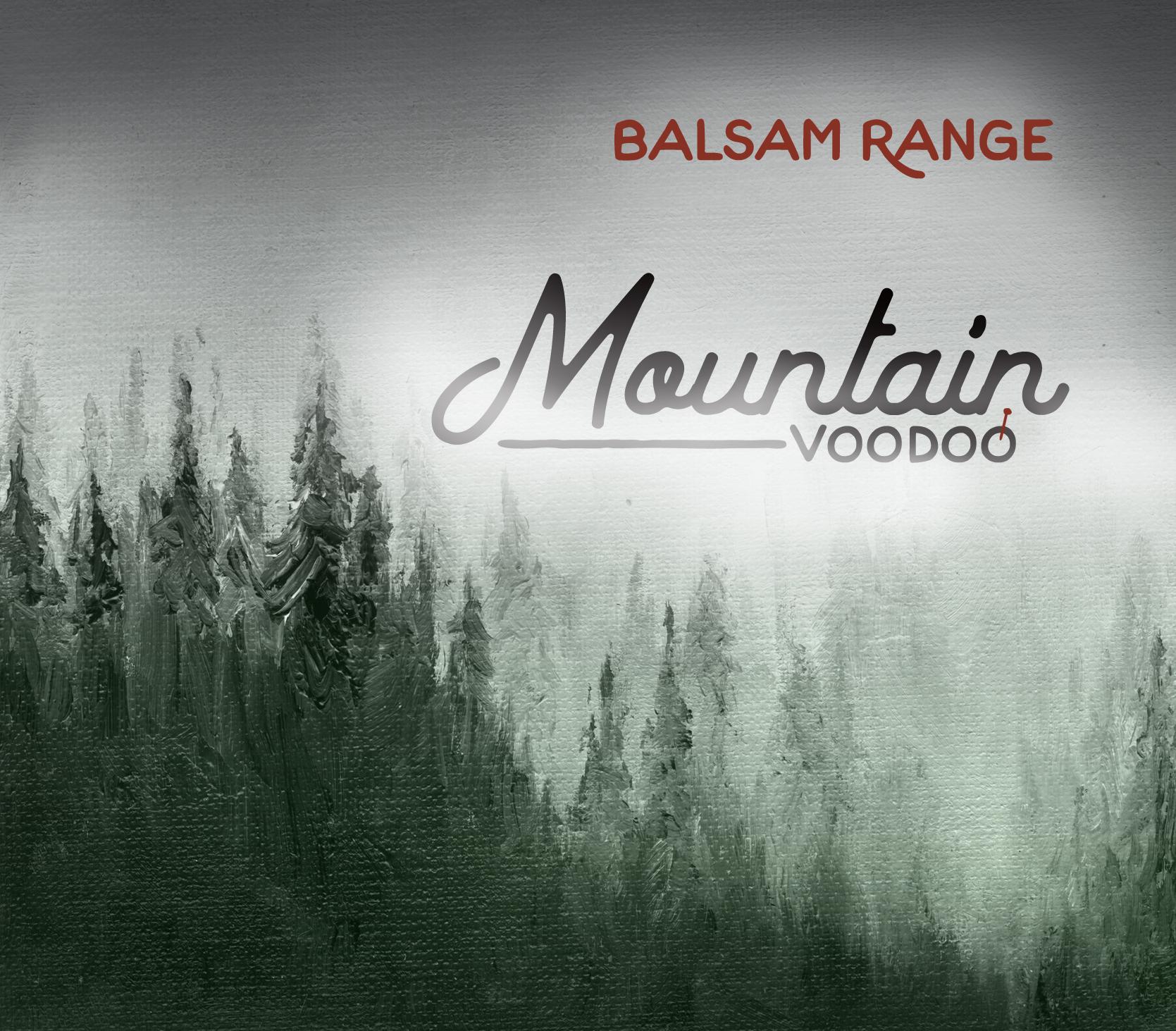 STREAM: Balsam Range, 'Mountain Voodoo'