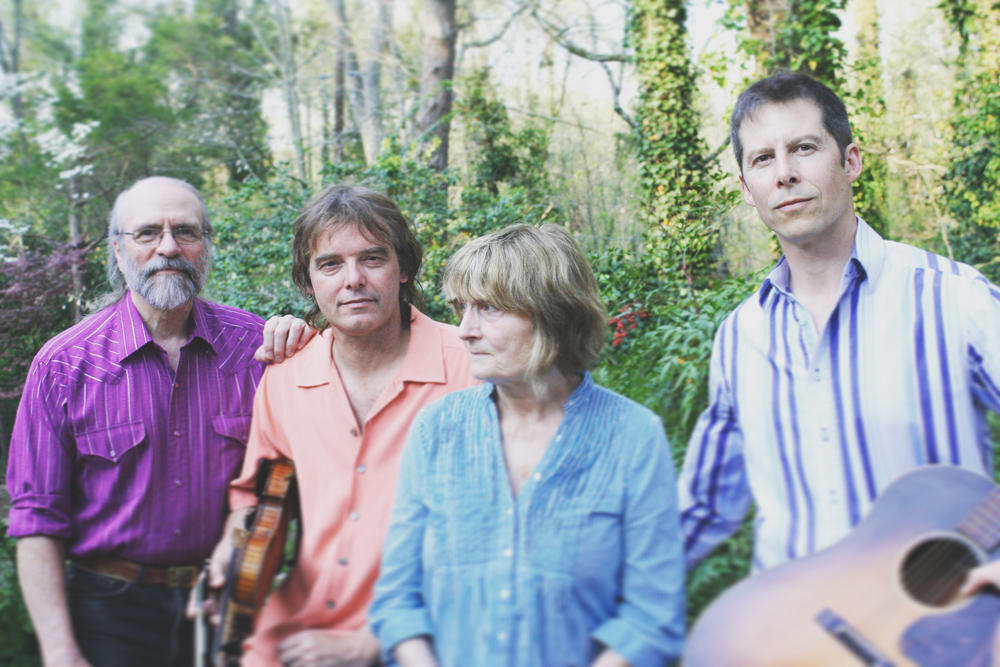 STREAM: Piedmont Melody Makers, 'Wonderful World Outside'