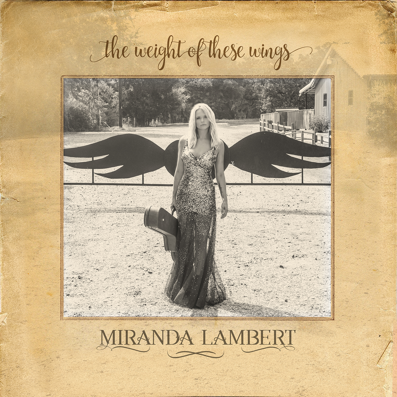 Miranda Lambert, 'Well-Rested'