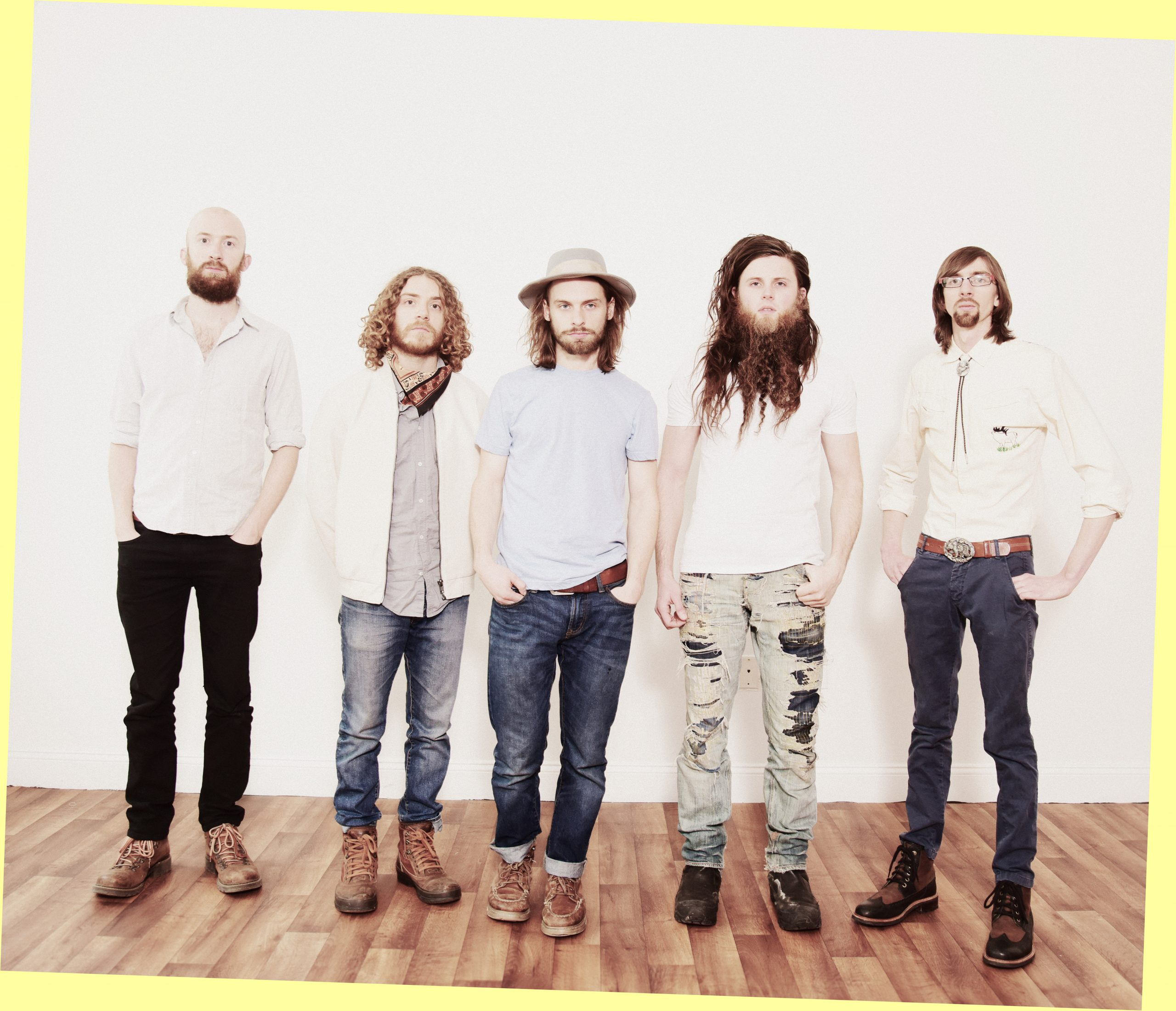 A Minute In the Pioneer Valley with Parsonsfield