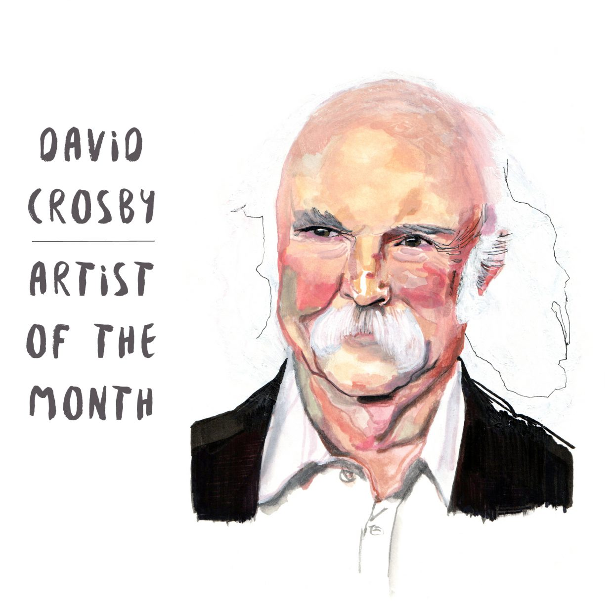 Throughout most of his time in the music industry David Crosbyu0027s name has usually been followed by at least two others Stephen Stills and Graham Nash ...  sc 1 st  The Bluegrass Situation & David Crosby: On Opening the Doors to the Muse u2013 The Bluegrass ... pezcame.com
