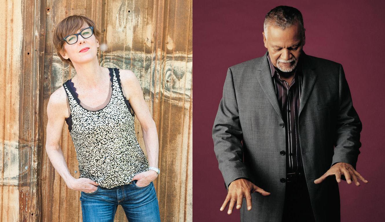 Squared Roots: Jonatha Brooke on the Rhythm and Groove of Joe Sample