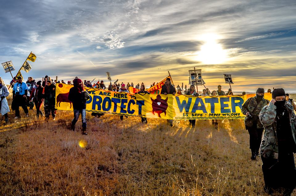 UPDATED: A Call to Action from the Indigo Girls #NoDAPL (Op-ed)