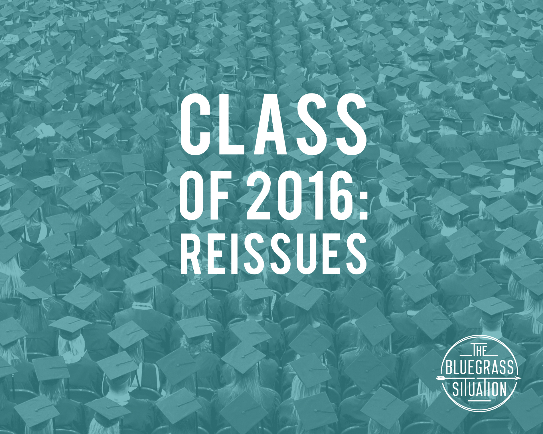 BGS Class of 2016: Six of the Year's Best Reissues