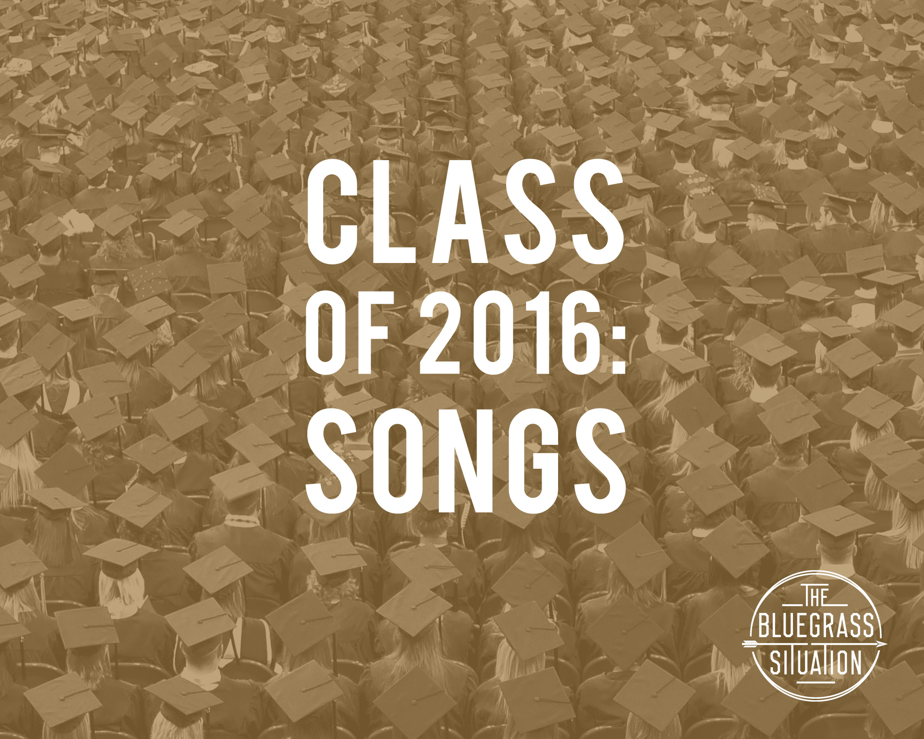 BGS Class of 2016: Songs