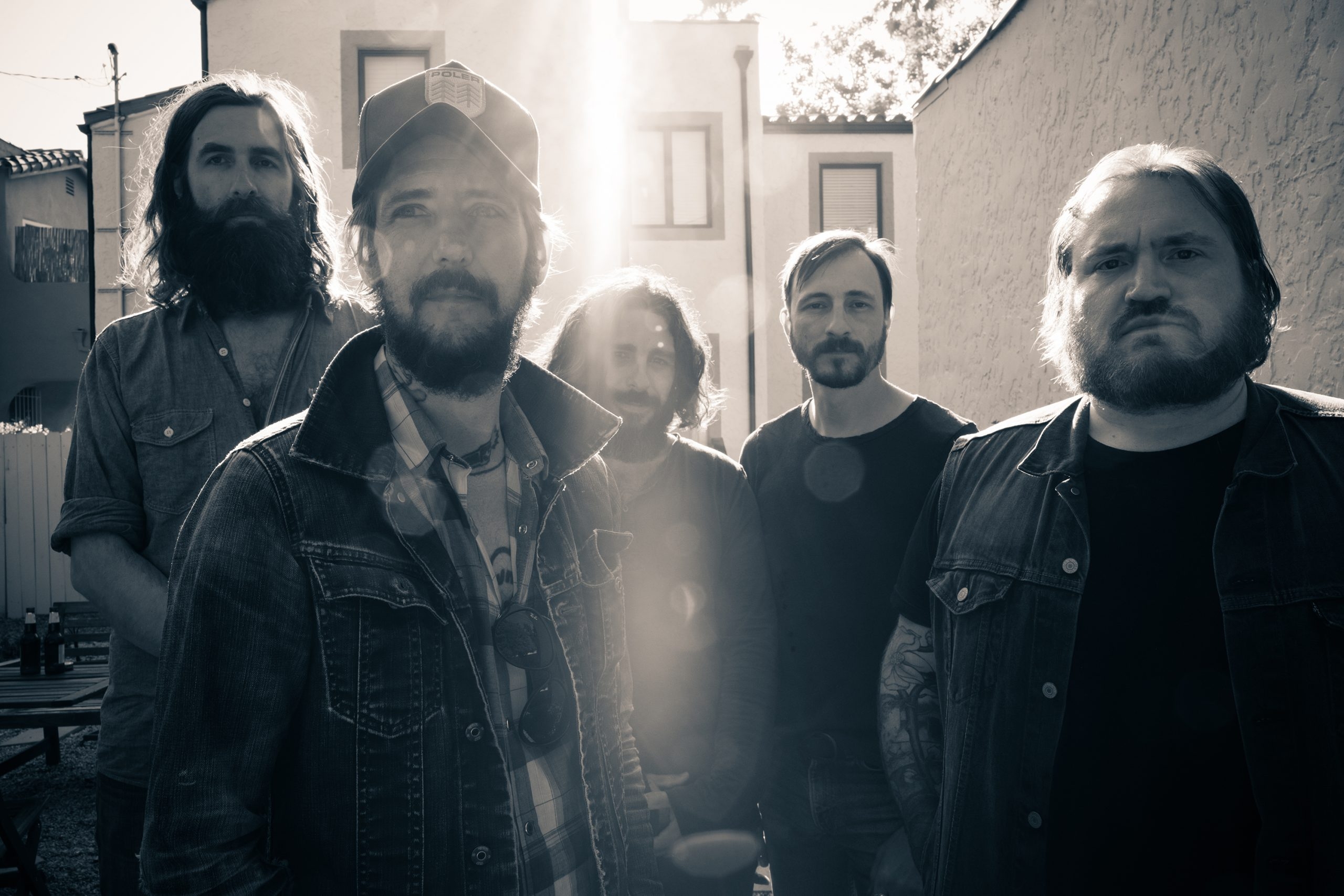 Six of Our Favorite Live Performances from Band of Horses
