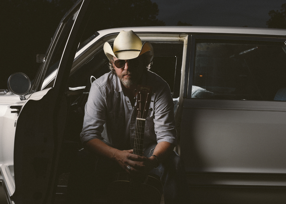 WATCH: Chris Stalcup, 'Burnin' Up These Highways'