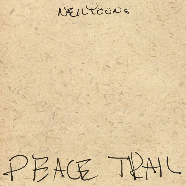 Neil Young, 'My New Robot'