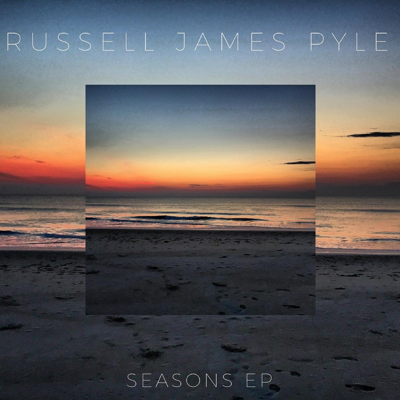 STREAM: Russell James Pyle, 'Seasons'
