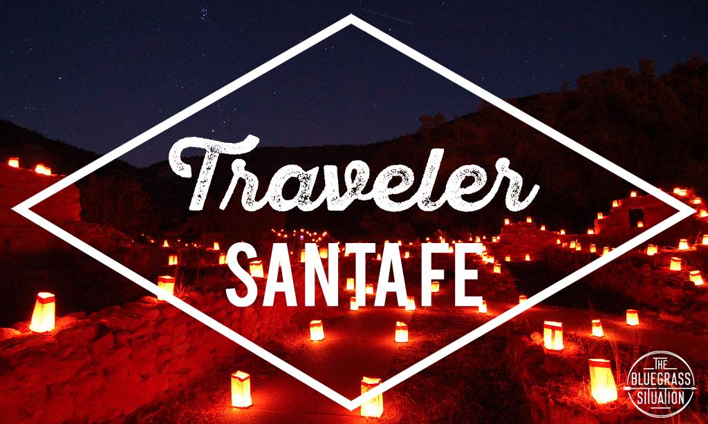 Traveler: Your Guide to Santa Fe