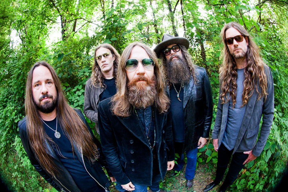Southern Culture on the Bid: A Conversation with Blackberry Smoke's Charlie Starr