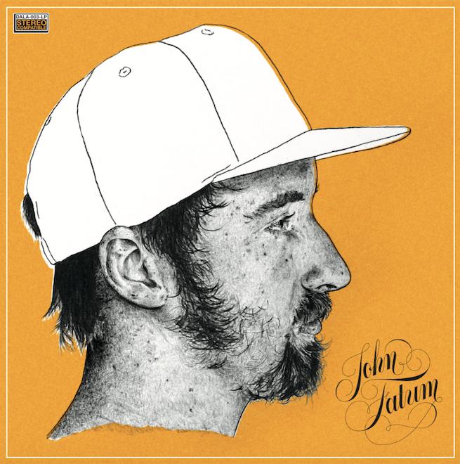 STREAM: John Fatum, 'John Fatum'