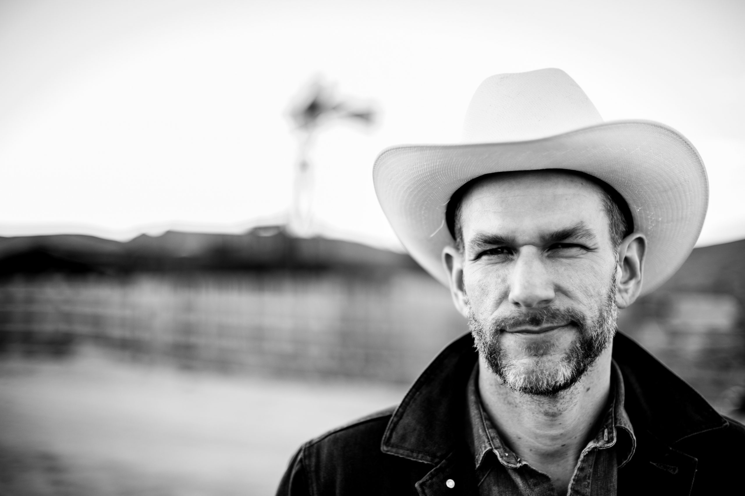 3x3: AJ Hobbs on Hot Chicken, Wet Weather, and a Drum Circle of Gods