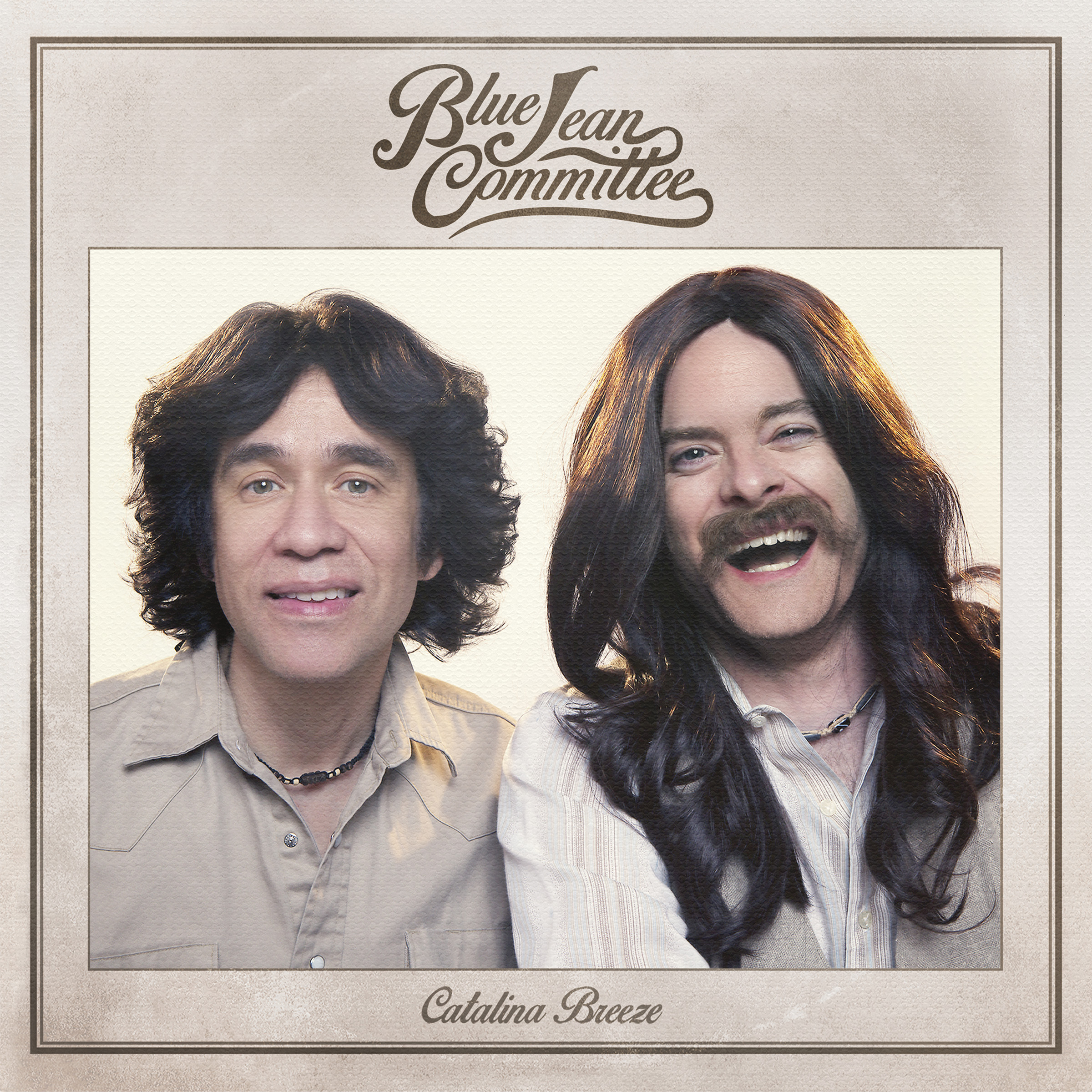 The Blue Jean Committee, 'Gentle and Soft'