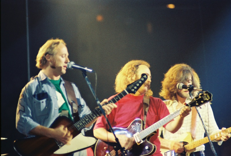 The Essential Crosby, Stills, and Nash (and sometimes Young) Playlist