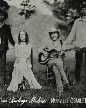 'Nashville Obsolete'