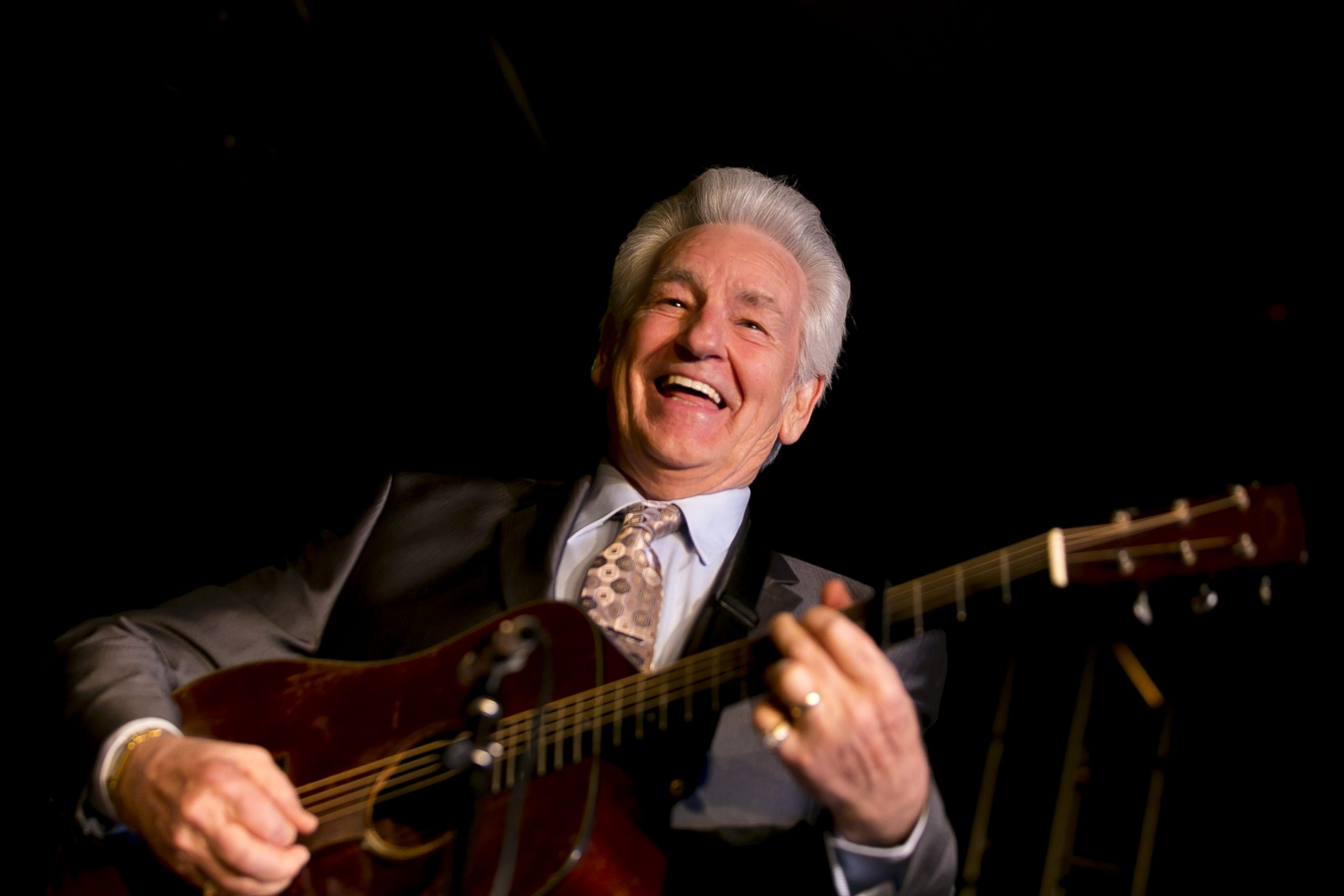The Essential Del McCoury Playlist