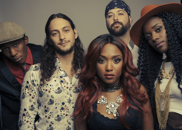 LISTEN: Southern Avenue, '80 Miles from Memphis'