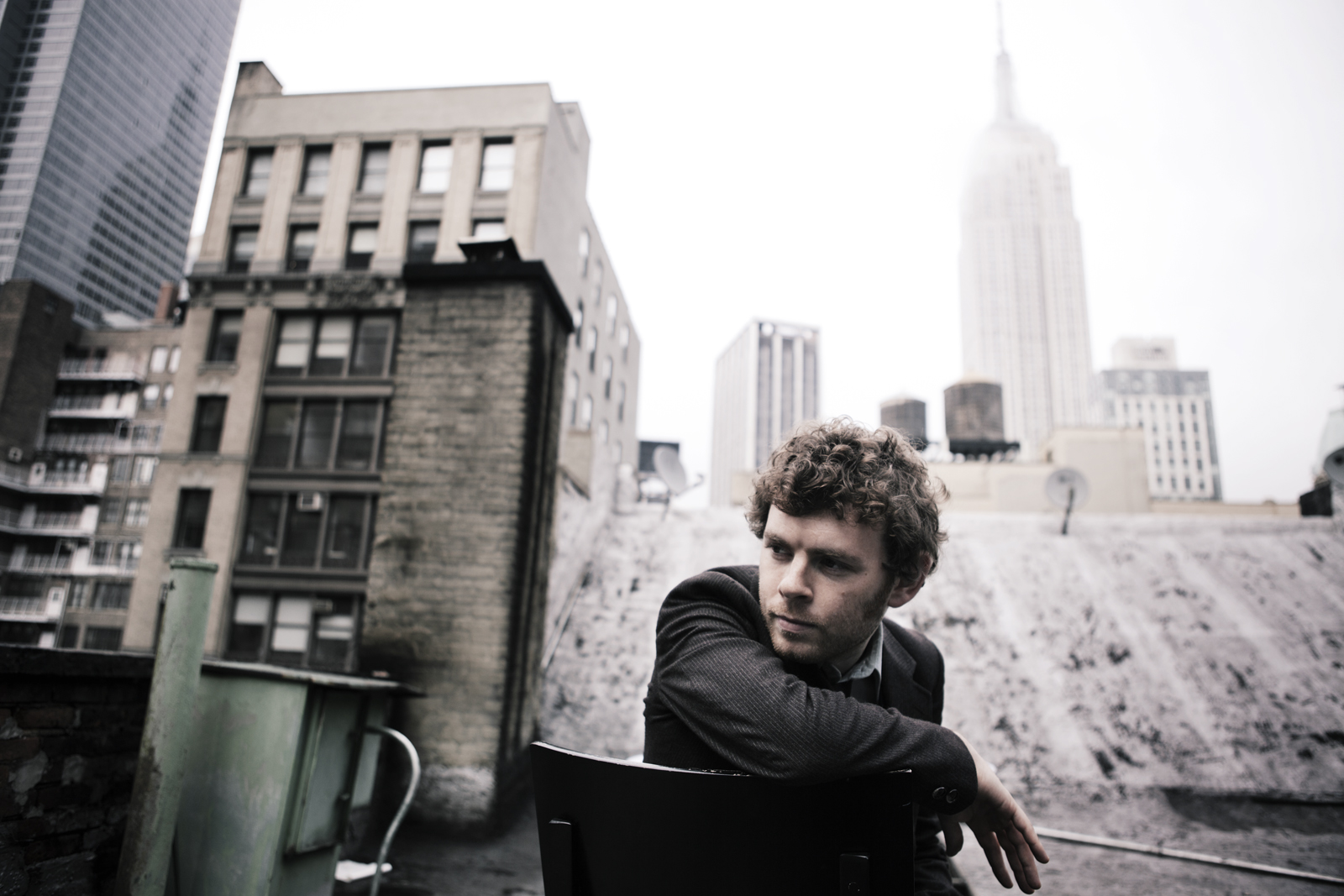 Serving the Story: An Interview with Gabriel Kahane