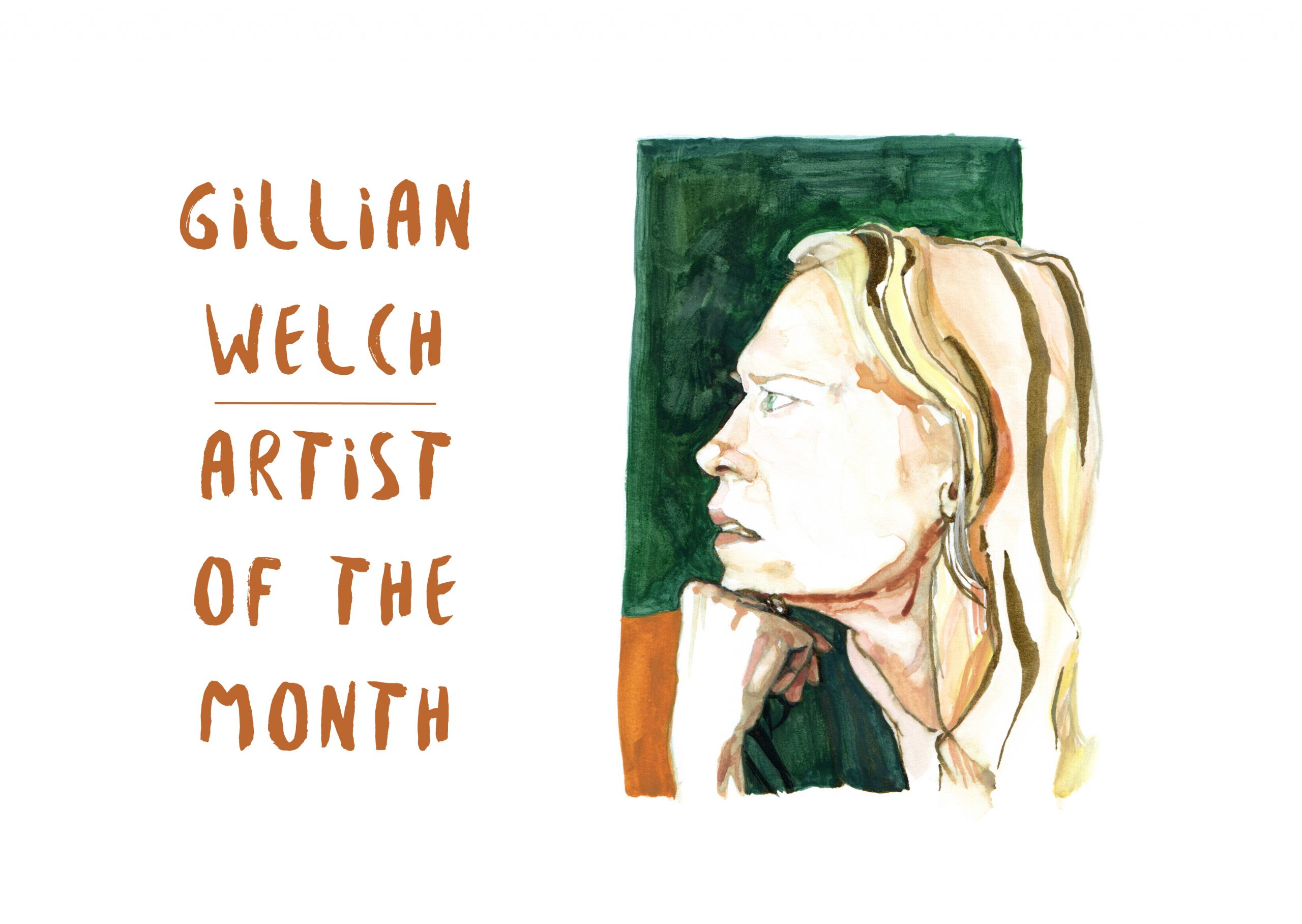 Gillian Welch: Retracing the Miles of Music