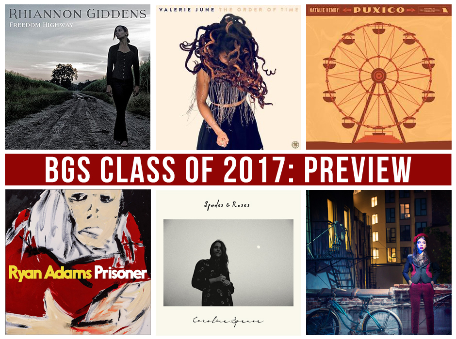 BGS Class of 2017: Preview