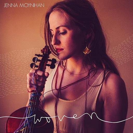 Jenna Moynihan, 'The Chill on Montebello'