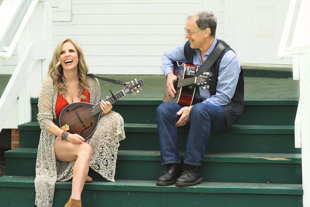 LISTEN: Kelly&Ellis, 'Anyone Who Isn't Me Tonight'