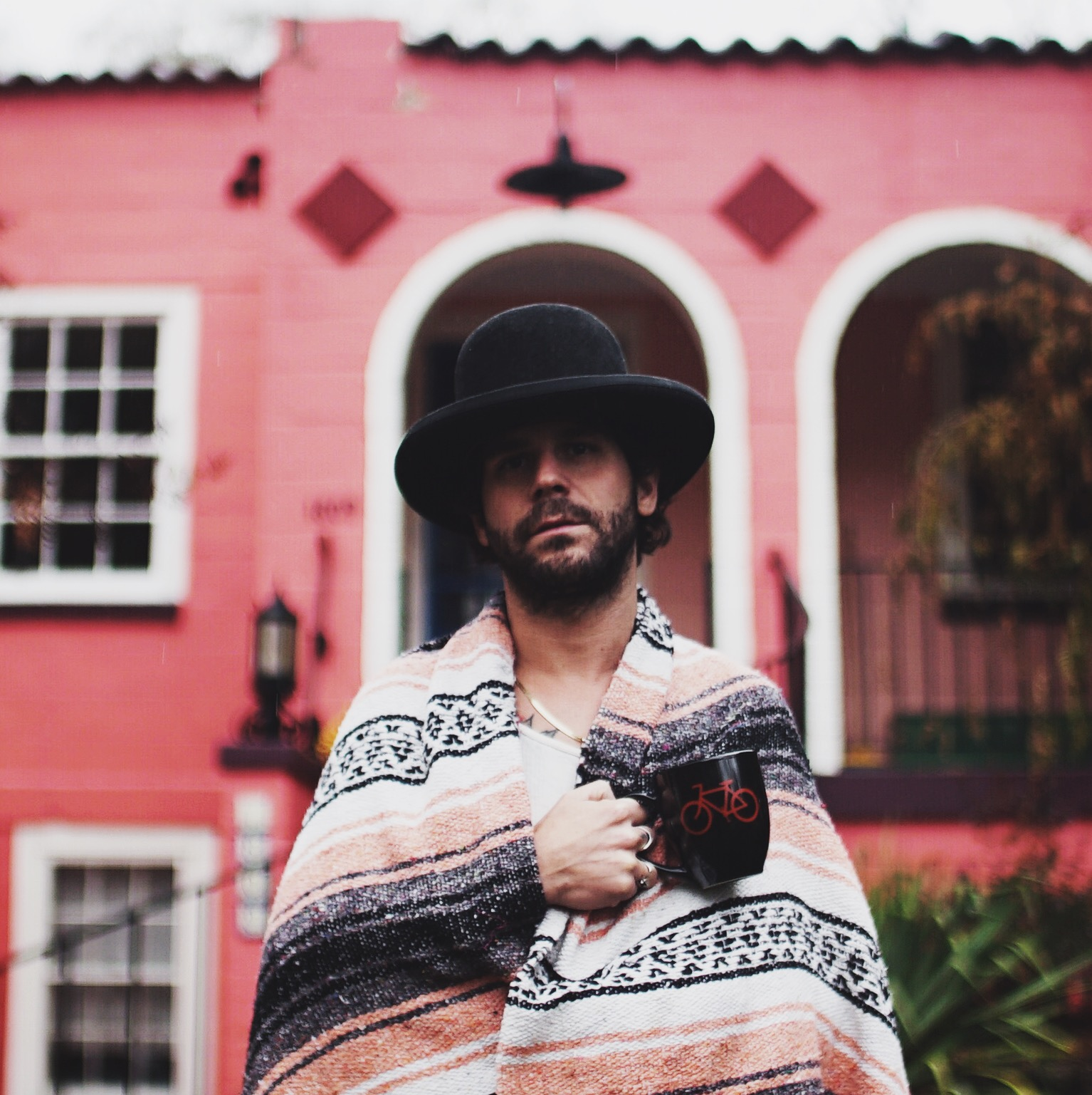 Coming Home to Myself: A Conversation With Langhorne Slim