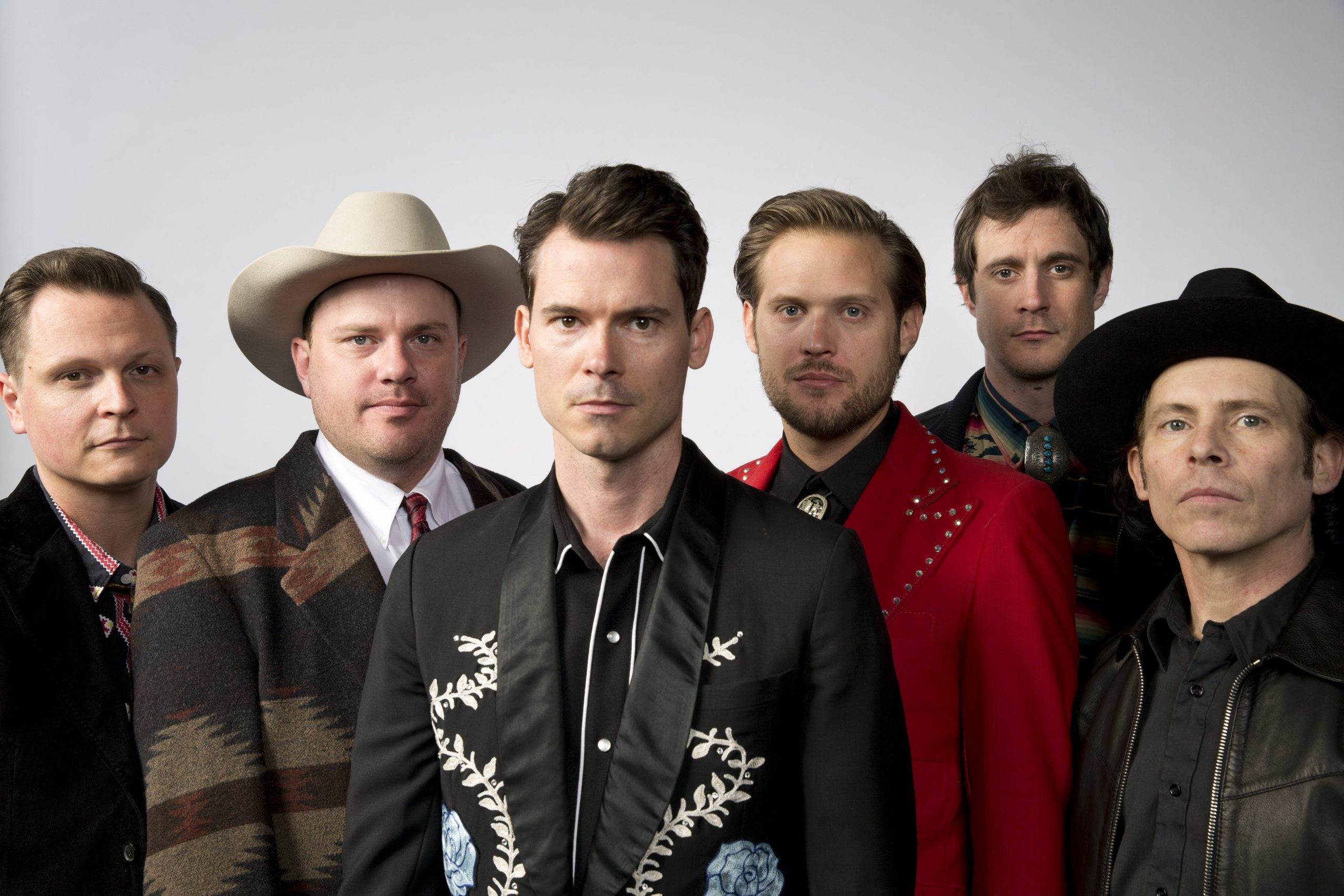 The Essential Old Crow Medicine Show Playlist