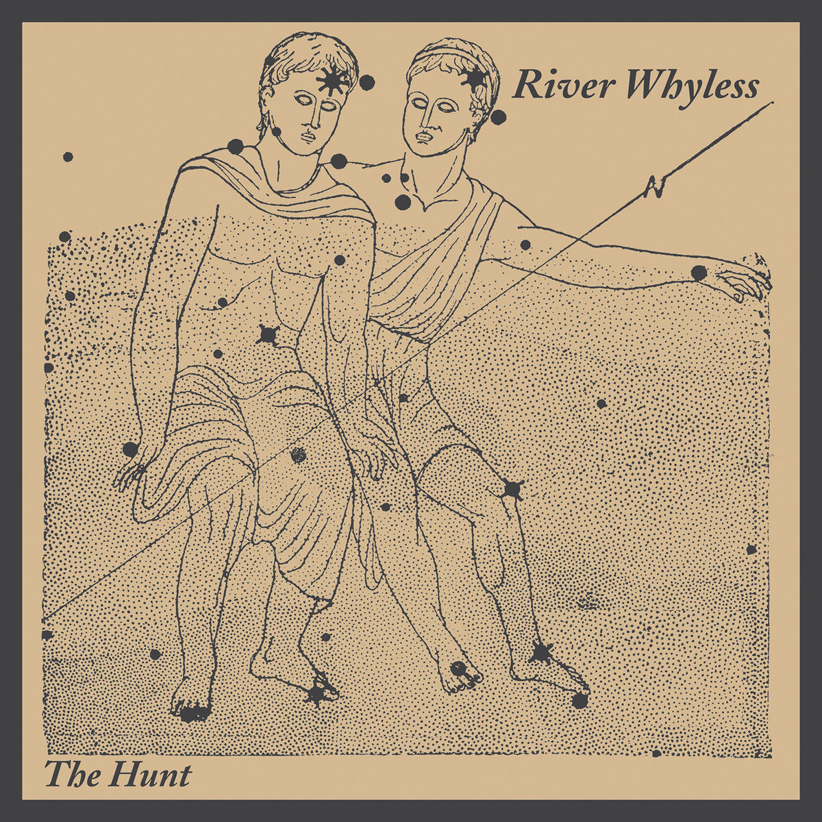 River Whyless, 'The Hunt'