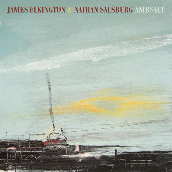 James Elkington & Nathan Salsburg, 'Up of Stairs'