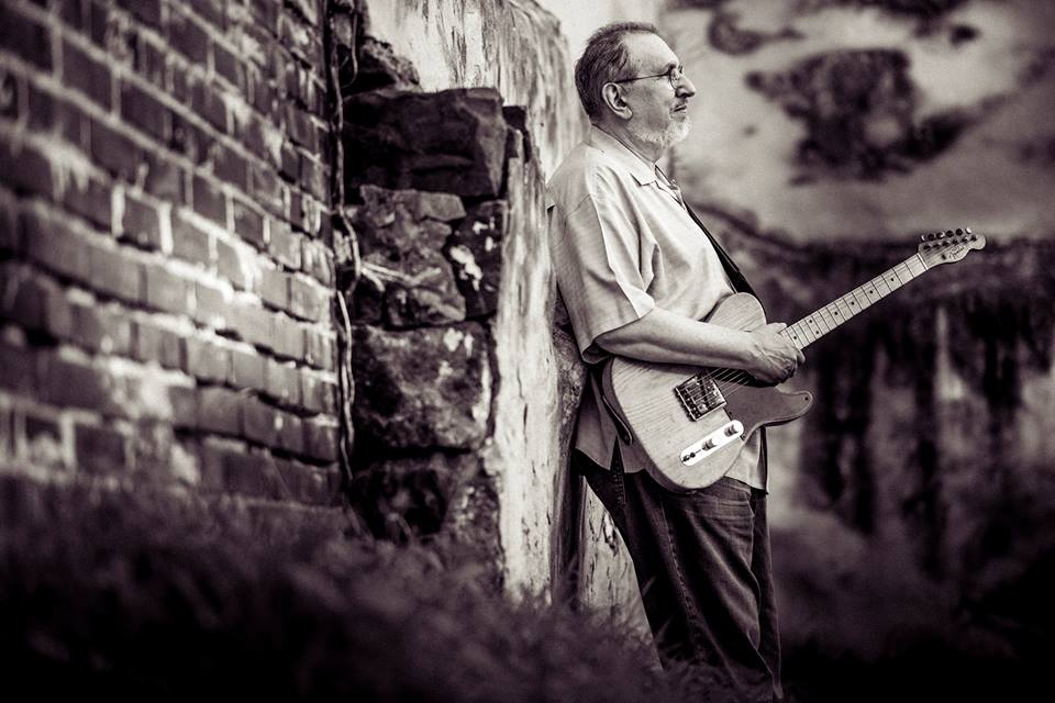 Counsel of Elders: David Bromberg on Music's Many Languages