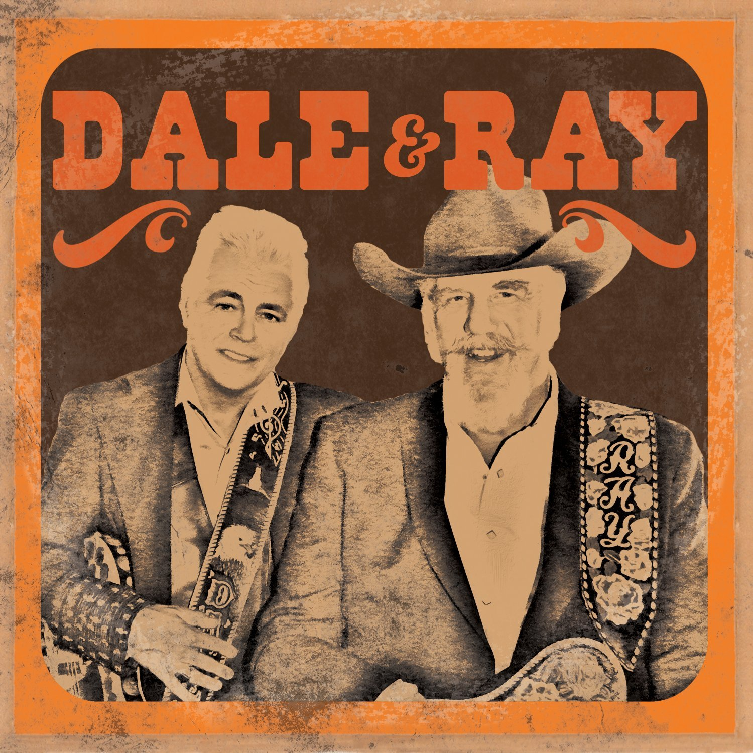 Dale & Ray, 'Write Your Own Songs'