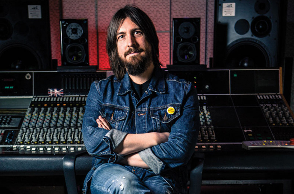 The Producers: Dave Cobb