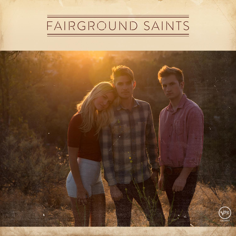 Fairground Saints, 'All for You'